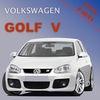 Auto parts VW Golf V