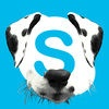 Upload Snap Effects for Skype Videos