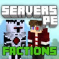 Factions Multiplayer for Minecraft PE