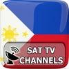 Philippines TV Channels Sat Info