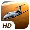 Twinthunder Passenger Plane
