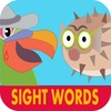 ParrotFish Sight Words and Reading Skills