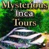 Mysterious Inca Tours Travel App