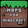 Top Maps for Minecraft Pocket Edition PE