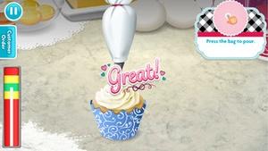 Screenshot Sweet Shop on iPhone