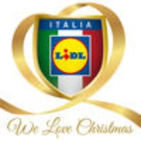 Lidl We love Christmas