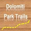 Trails of Dolomiti National Parks