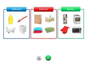 Screenshot Autism iHelp on iPad
