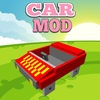 TRANSPORT CARS MOD FOR MINECRAFT PC VERSION GUIDE