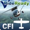 CFI Certfied Flight Instructor Airplane FAA Checkride Oral Exam Study Guide