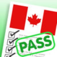Canadian Citizenship Test Flash Cards