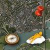 Nijmegen the Offline Map