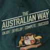 The Australian Way