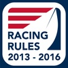 The Racing Rules of Sailing for 2013