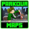 Parkour for Minecraft PE