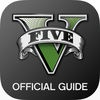 Grand Theft Auto V Official Interactive Strategy Guide