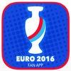 Euro 2016 Fan App
