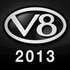 V8 Supercars 2013