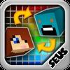 Skin Shuffler for Minecraft Game Textures Skins
