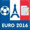 Euro 2016 Table