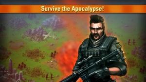 Screenshot Empire Z on iPhone