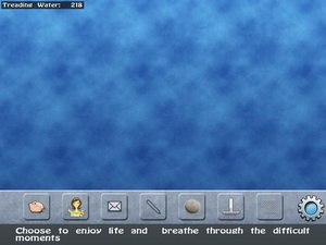 Screenshot Zen Garden Sands on iPad