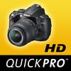 Nikon D5000 HD from QuickPro