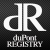duPont Registry: A Buyer's Gallery of Fine Automobiles