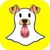 Doggy Face Snap