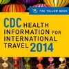 CDC Health Information for International Travel 2014