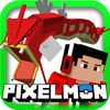 NEW HEARTGOLD PIXELMON EDITION