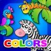 Preschool Colors Toys Train