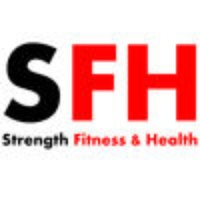 Strength Fitness And Health The Ultimate Way To Stay Fit And Build A Healthy Body