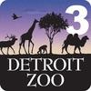 Detroit Zoo App