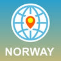 Download Norway Map For IPad DownloadAppsFor - Norway map app