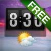 Flip Clock Free