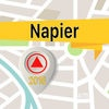 Napier Offline Map Navigator and Guide