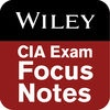 CIA Exam Notes