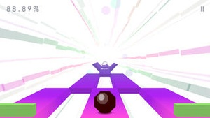 Screenshot Octagon on iPhone