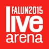 Falun2015 Live Arena