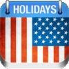 USA Holiday Greetings
