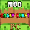 Crazy Craft Mod Pack for Minecraft PC