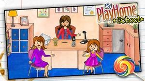 Screenshot My PlayHome School on iPhone