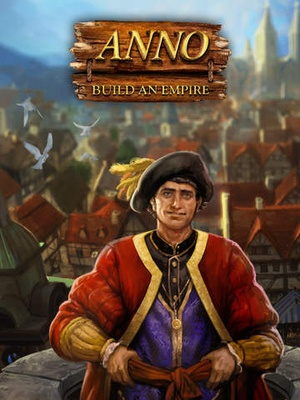 Screenshot ANNO: Build an Empire on iPad