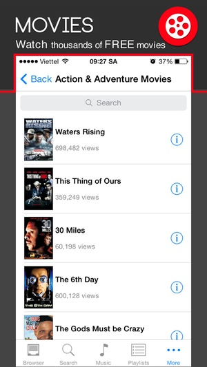 Play Tube Free app downloads & alternatives - DownloadAppsFor