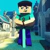PocketNet Minecraft Edition