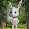A Talking Baby Bunny for iPhone