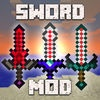 SWORDS MOD FOR MINECRAFT PC EDITION