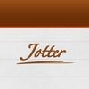Jotter (Handwriting Notepad)
