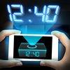 Hologram Clock 3D Simulator